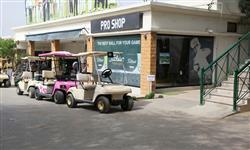 Pics of Karachi Golf Club