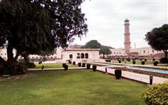 Image of Badshahi Masjid