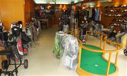 Gallery of Karachi Golf Club