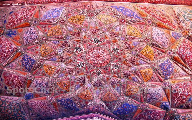 Wazir Khan Masjid Photo