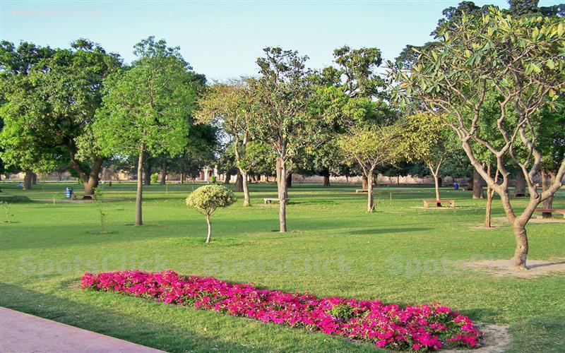 Shalimar Garden Photo