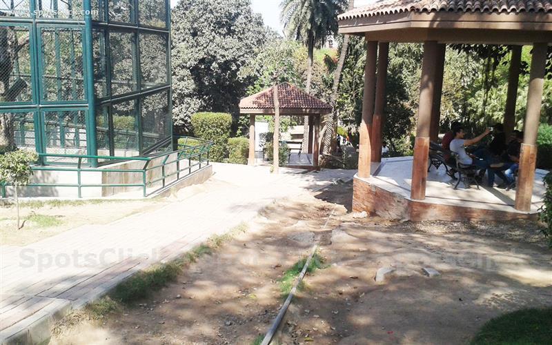 Lahore Zoo Gallery