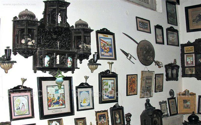 Fakir Khana House Museum Photo