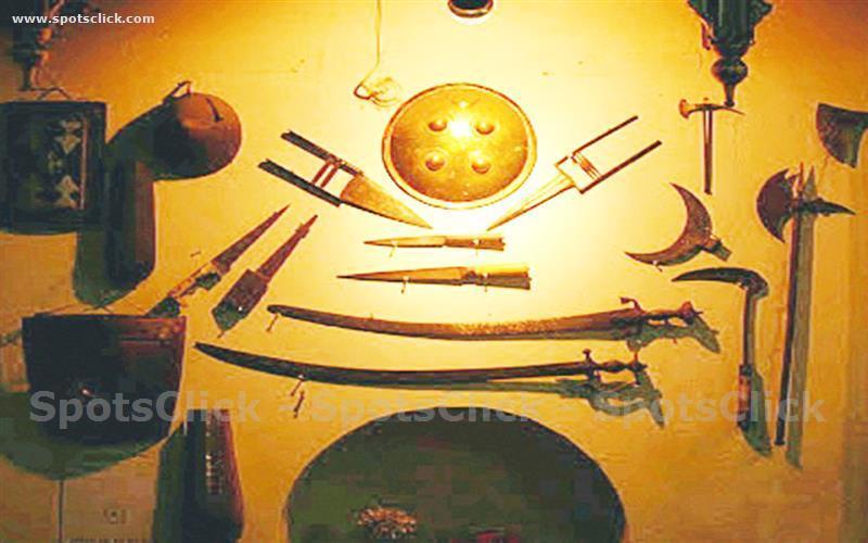 Fakir Khana House Museum Gallery