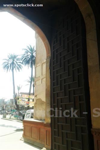 Image of Jahangir Tomb