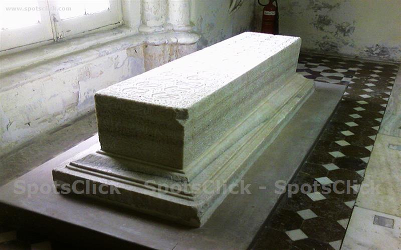 Picture of Anarkali Tomb