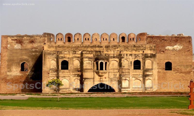 Picture of Masti Gate