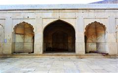 Pics of Moti Masjid