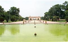 Image of Shalimar Garden