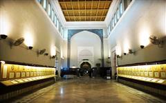 Pics of Lahore Museum