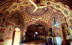 Image of Sunehri Masjid Lahore