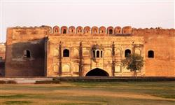 Image of Masti Gate