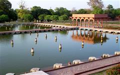 Pics of Shalimar Garden