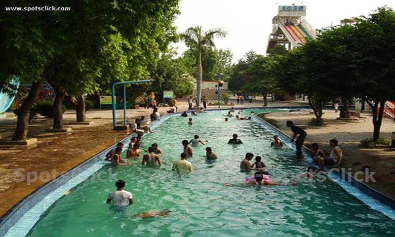 SkyLand Water Park Image