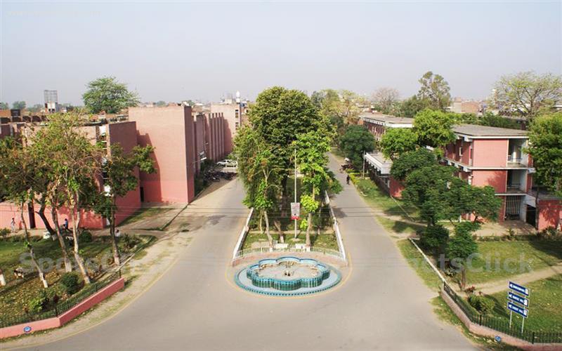 University of Engineering & Technology Lahore Image
