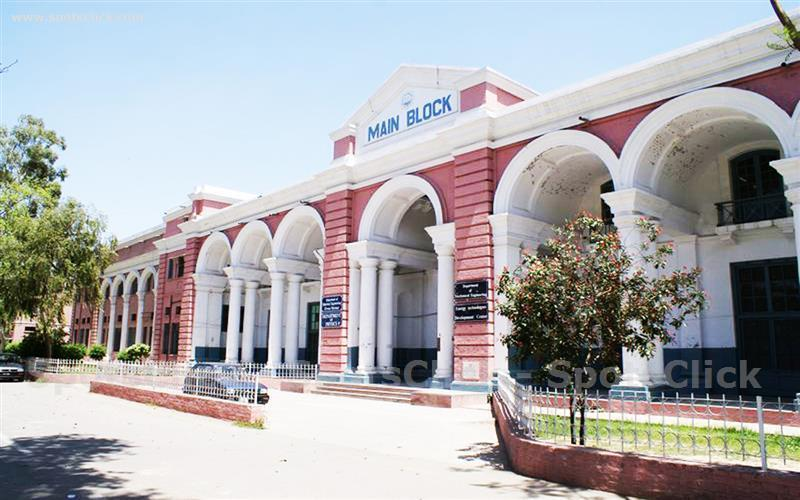 University of Engineering & Technology Lahore Photo