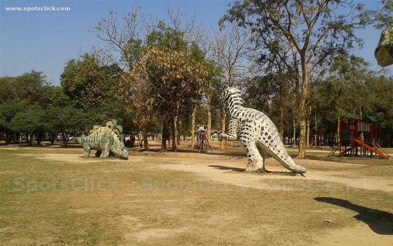 Lahore Zoo Safari Park Photo