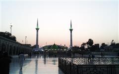 Image of Hazrat Data Gunj Bakhsh Ali Hajweri