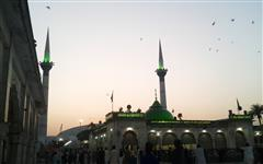 Pics of Hazrat Data Gunj Bakhsh Ali Hajweri
