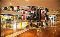Gallery of Fortress Square Mall