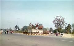 Image of Hiran Minar