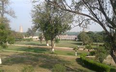 Pics of Hiran Minar