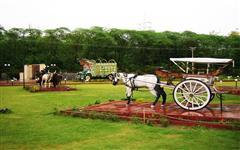 Pics of Lok Virsa Museum