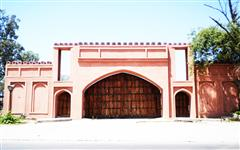 Image of Lok Virsa Museum