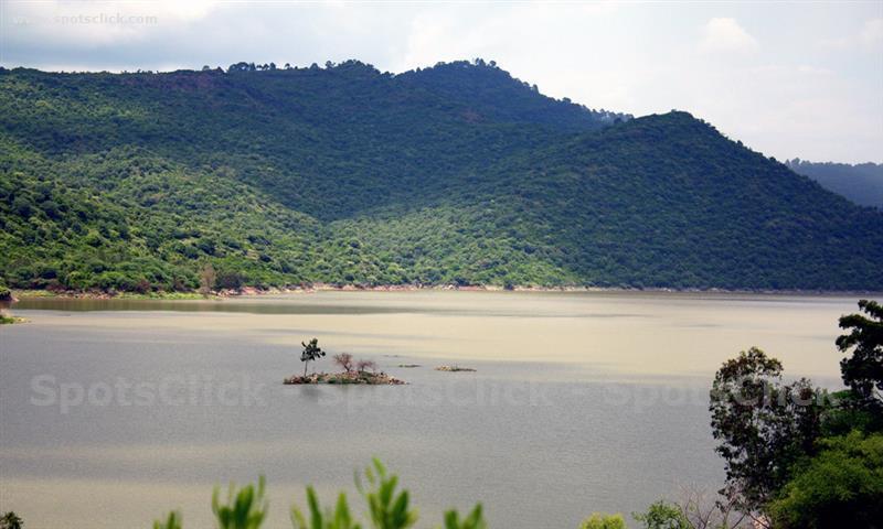 Gallery of Simly Dam