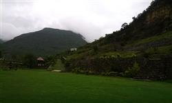 Shahdara Garden