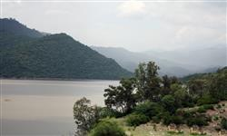 Image of Simly Dam