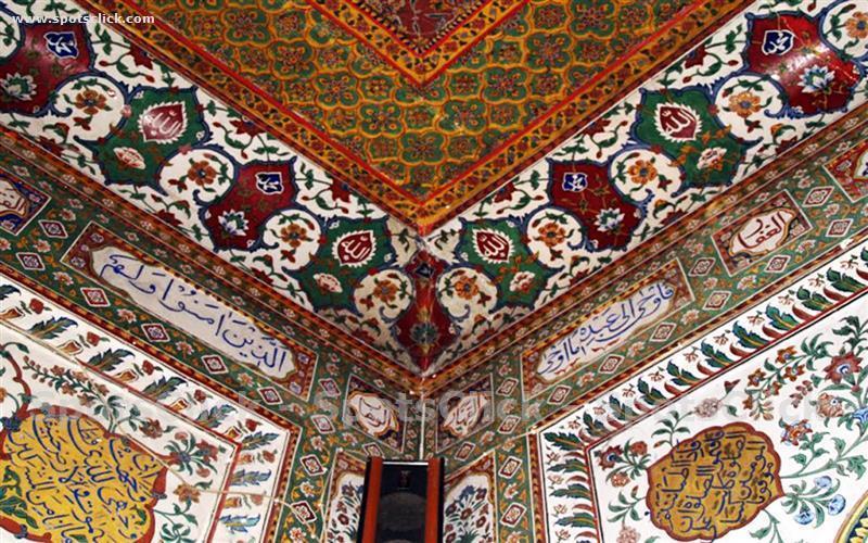 Ali Muhammad Khan Masjid Gallery