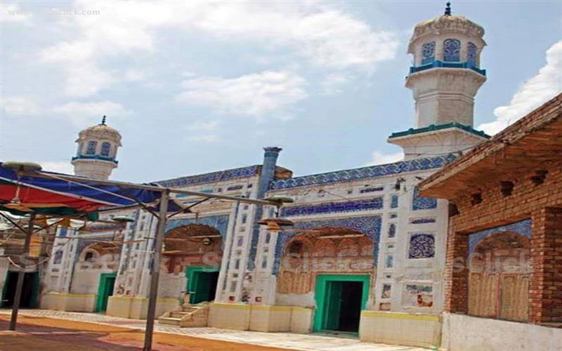 Photo of Ali Wali Muhammad Khan Masjid
