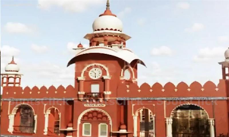 Gallery of Ghanta Ghar Multan