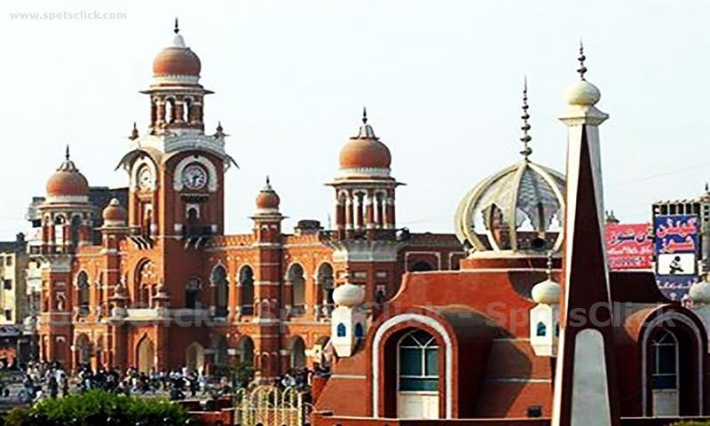 Picture of Ghanta Ghar Multan