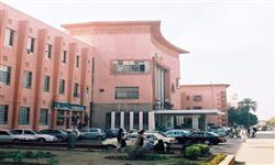 Image of Nishtar Hospital