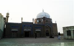 Gallery of Hazrat Bahauddin Zakariya Multani