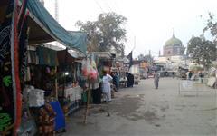 Image of Hazrat Shah Shamsuddin Sabzwari