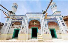Image of Ali Wali Muhammad Khan Masjid