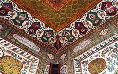 Pics of Ali Wali Muhammad Khan Masjid