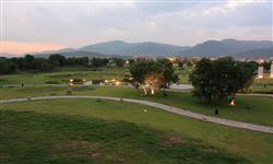 Image of Fatima Jinnah Park