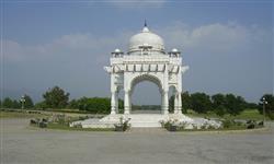 Pics of Fatima Jinnah Park