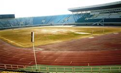 Image of Jinnah Sports Stadium