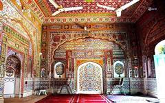 Picture of Ali Wali Muhammad Khan Masjid