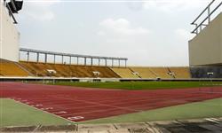 Pics of Jinnah Sports Stadium