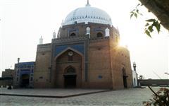 Pics of Hazrat Bahauddin Zakariya Multani