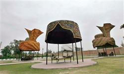 Pics of Jinnah Park Rawalpindi