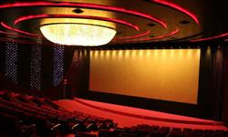 Gallery of CineGold Plex