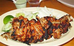 Pics of Bundu Khan Restaurant