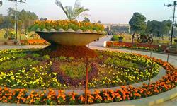 Nawaz Sharif Park
